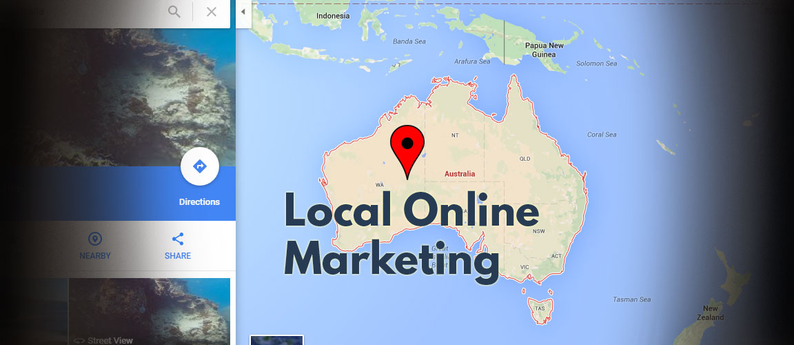 local online marketing campaigns