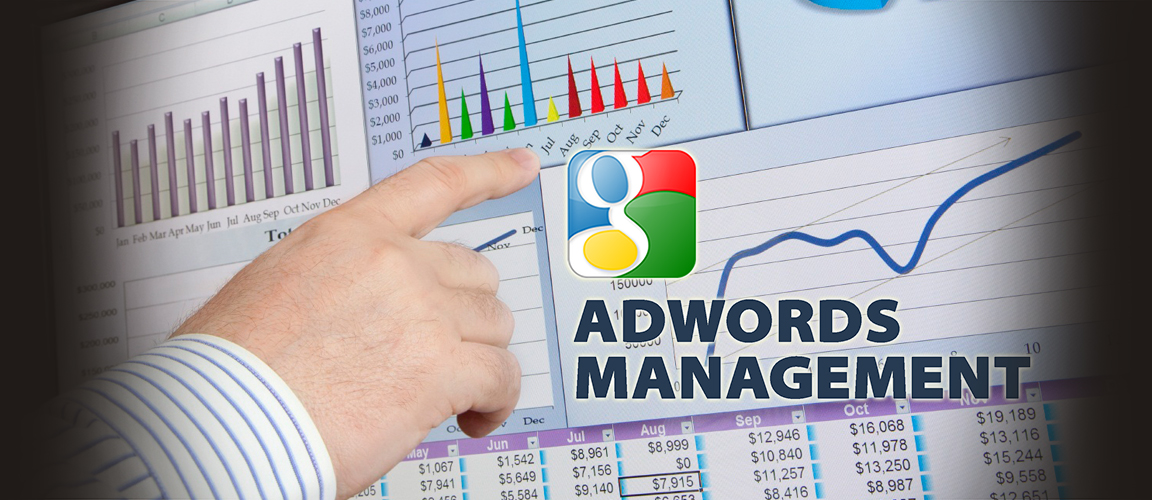 Google AdWords management specialists